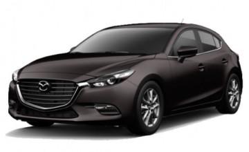 Mazda 3 (2017-2018 г.в.)