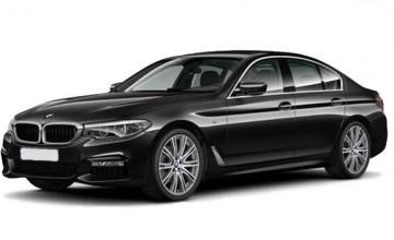 BMW 520 d (2017 г.в.)