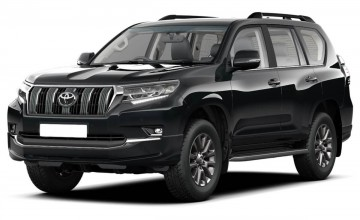 Toyota Land Cruiser Prado (2019 г.в.)