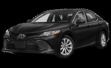 Toyota Camry (2018-2019 г.в.)