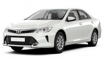 Toyota Camry (2016 - 2017 г.в.)