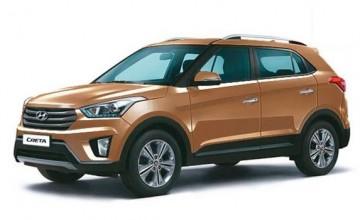 Hyundai Creta (2018-2019 г.в.)